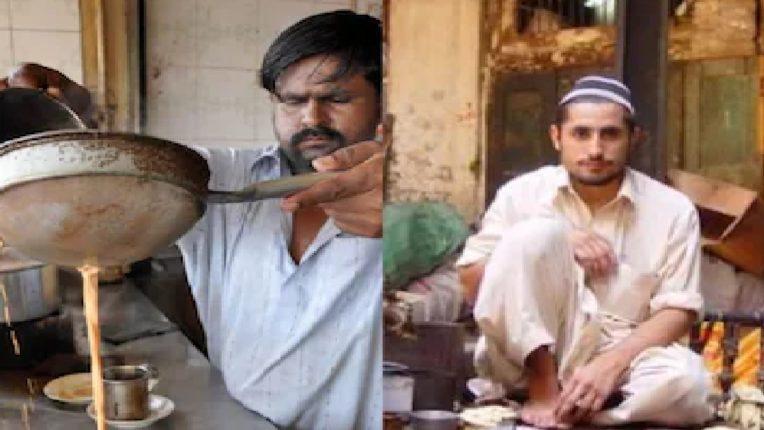 पाकिस्तानात एक कप चहाची किंमत ऐकाल तर उडाल, वाढत्या महागाईमुळे सर्वसामान्य नागरिक आणि दुकानदार हैराण