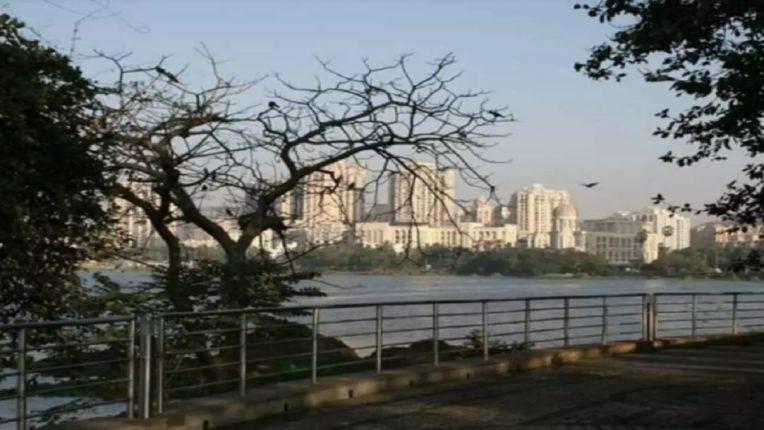 Mumbai: Don't choke Powai Lake; BJP MP Manoj Kotak's demand to the Municipal Commissioner