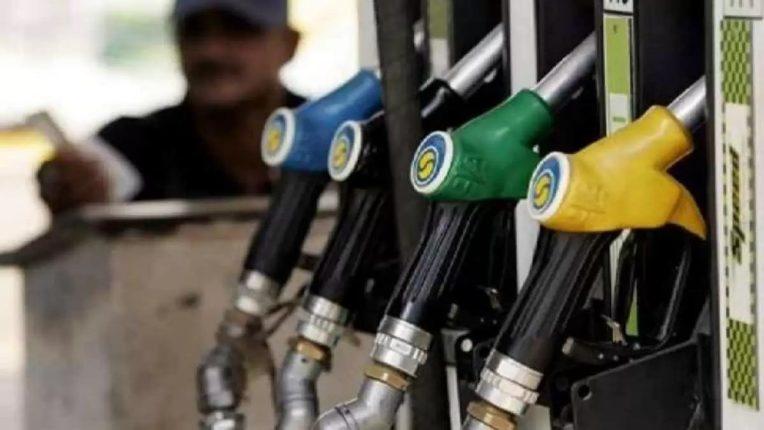 पुन्हा इंधन दराचा भडका; पेट्रोल-डिझेलची पुन्हा दरवाढ Price Hike, जाणून घ्या नवे दर