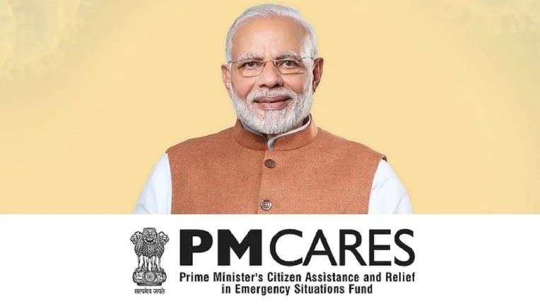 PM Care Fund Why Prime Minister Modi's photo? Public interest litigation in the High Court Instruct the Center to clarify the role