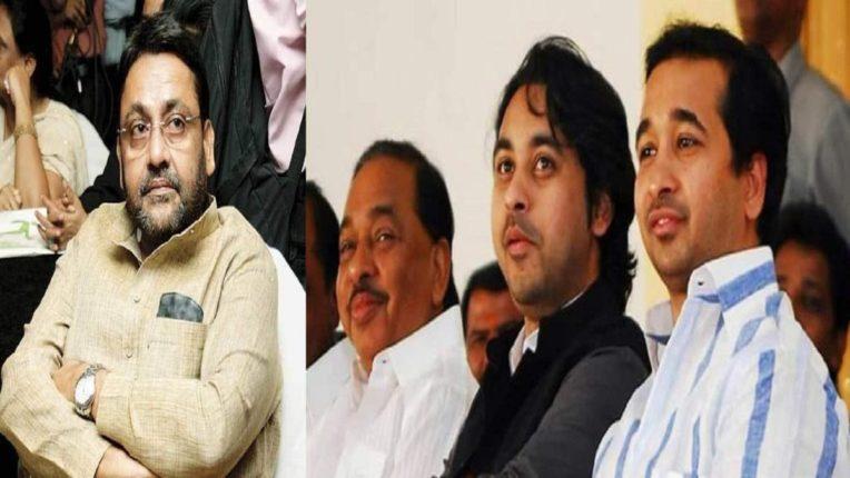 Nawab Malik advises Rane to be careful