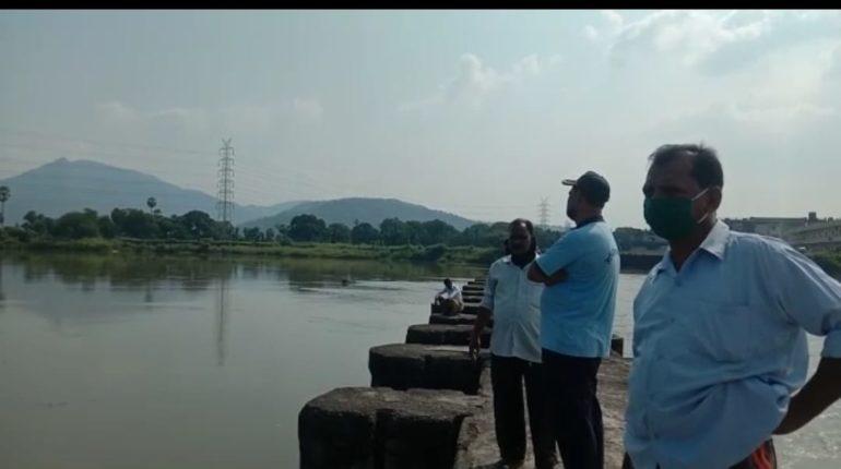 tansa river