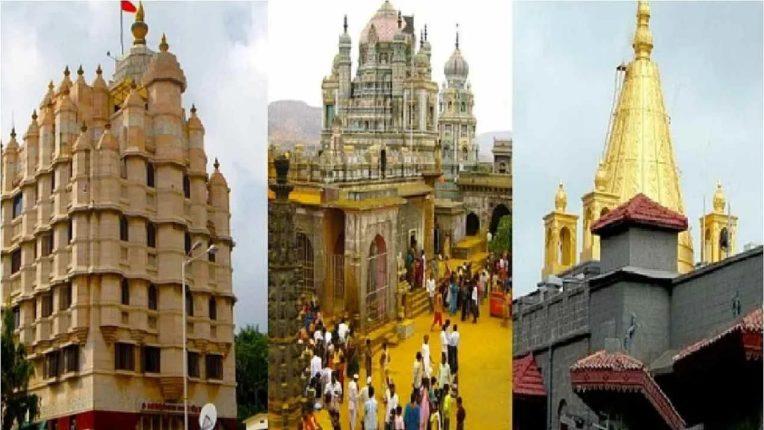 मंदिरे उघडण्याचा भाजपाचा अजेंडा, आघाडी सरकारने केला हायजॅक